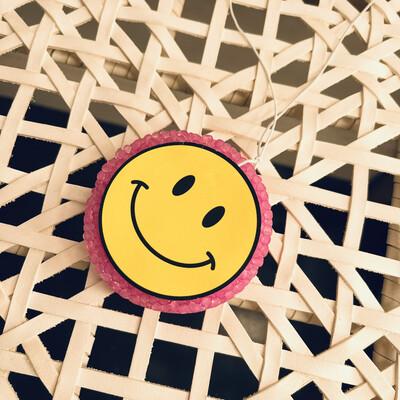 Smile Freshie-Pink