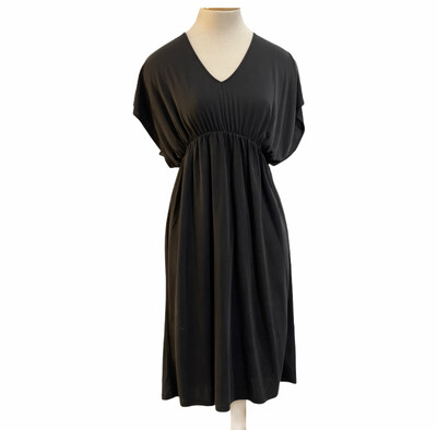 Vanessa Dress-Blk