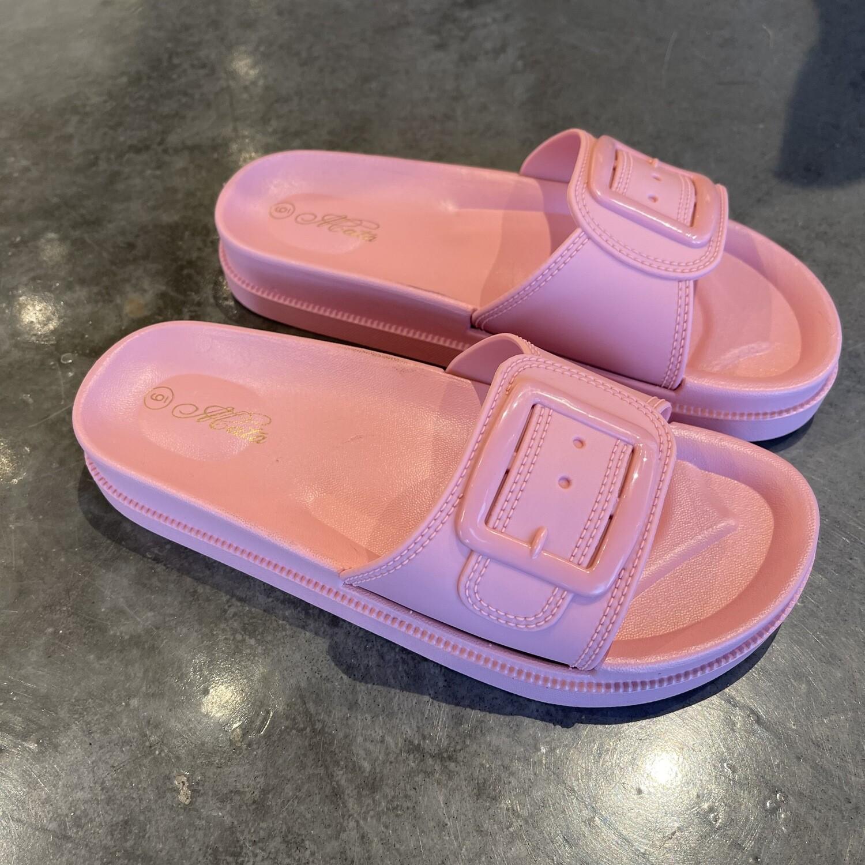 Surf Slide-Pink