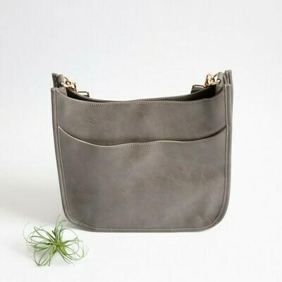 Wanderlust Bag-Gry