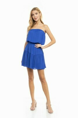 Whitney Dress-Capri