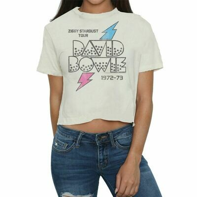 David Bowie Bolt Tee