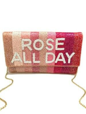 Rose All Day Bag