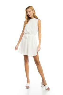 Sara Beth Dress-Shell