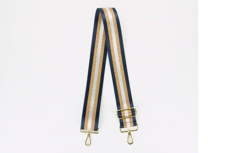 24 Carat Strap-Navy