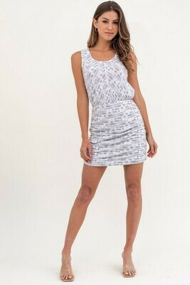 See The Light Dress-Gry