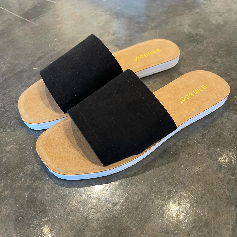 Basic Slide-Blk