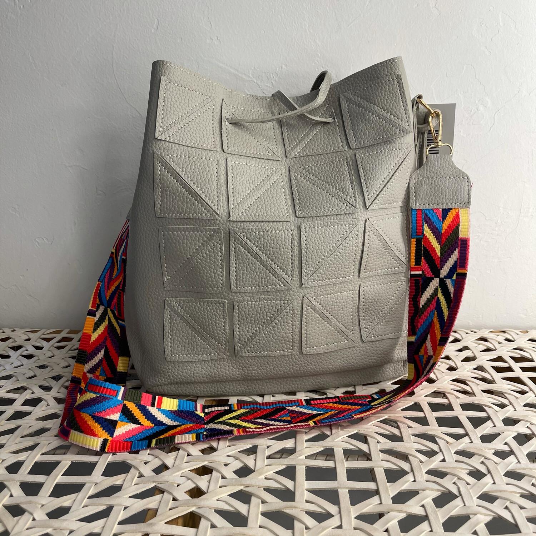 Bucket Bag-Gry