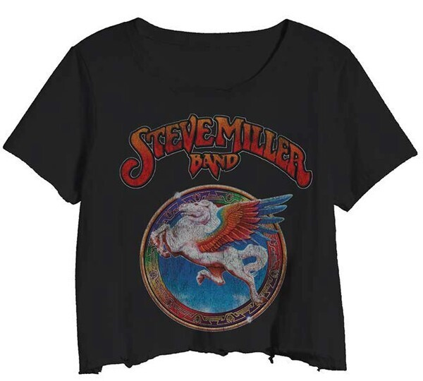 Steve Miller Band Crop