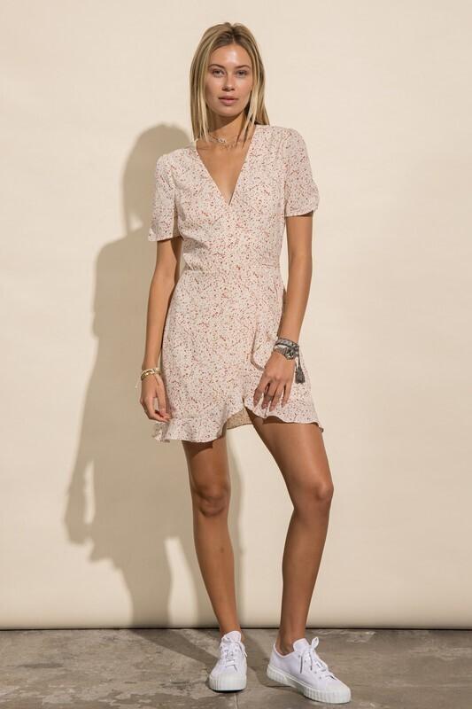 Sophia Sun Dress