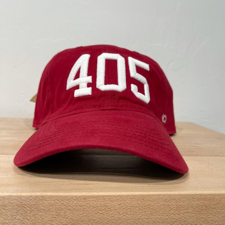 405 Hat
