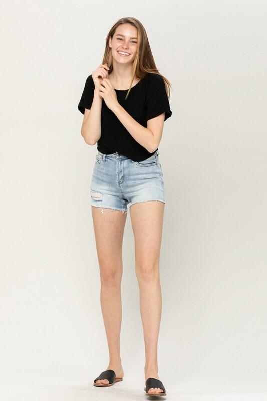 Soul Mate Shorts