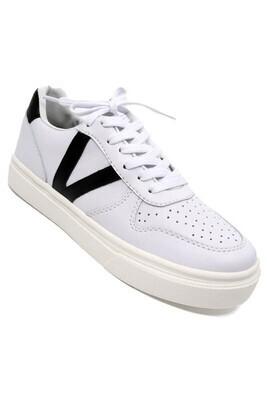 Joss Sneaker-Blk