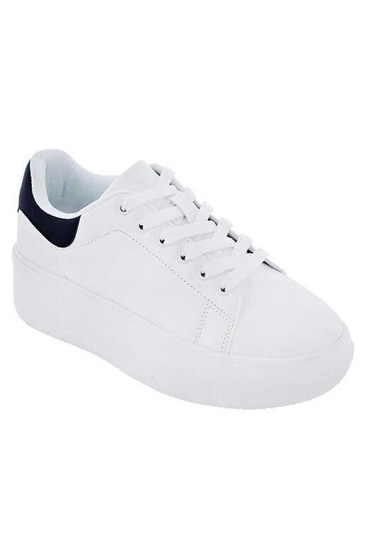 Spade Sneaker-Blk