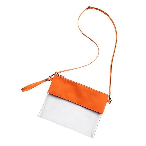 Game On Bag-Orange