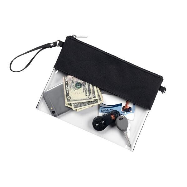 Game On Bag-Blk
