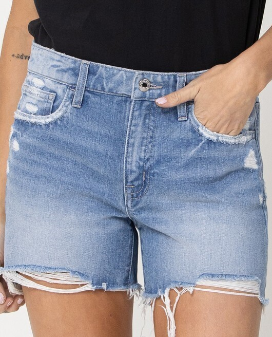 Rectify Mid Rise Short