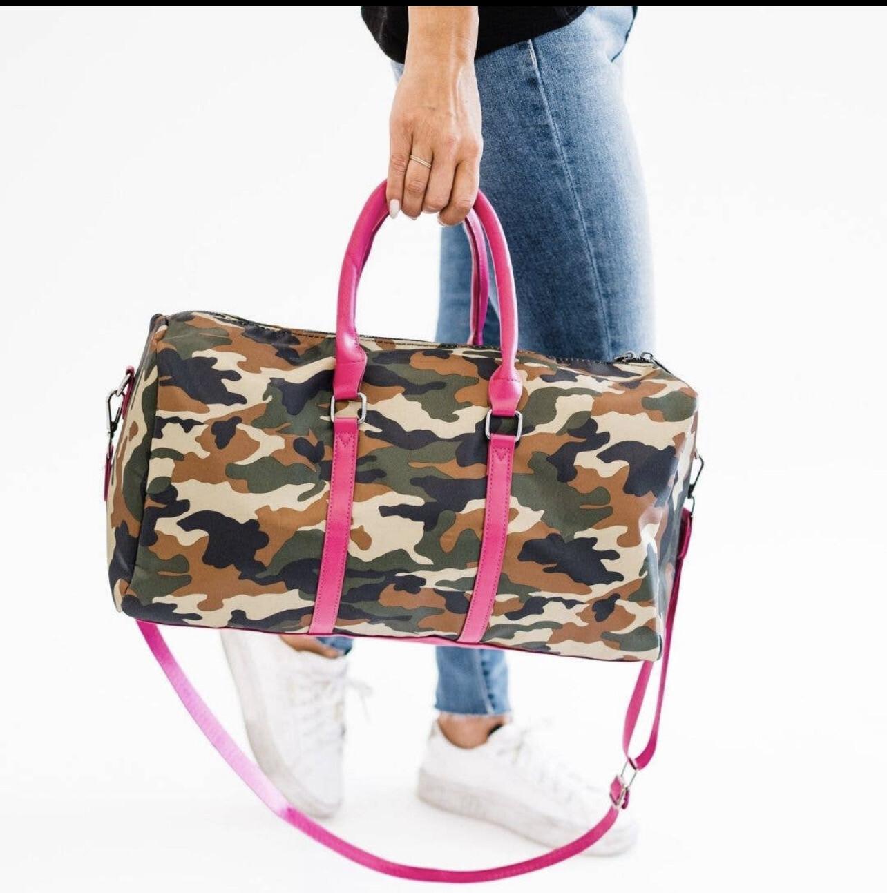 Stevie Duffle Bag