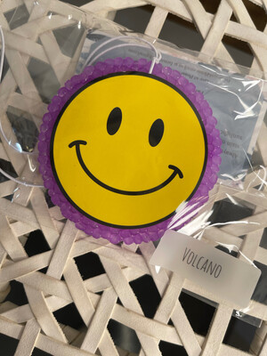 Smile Freshie-Purple