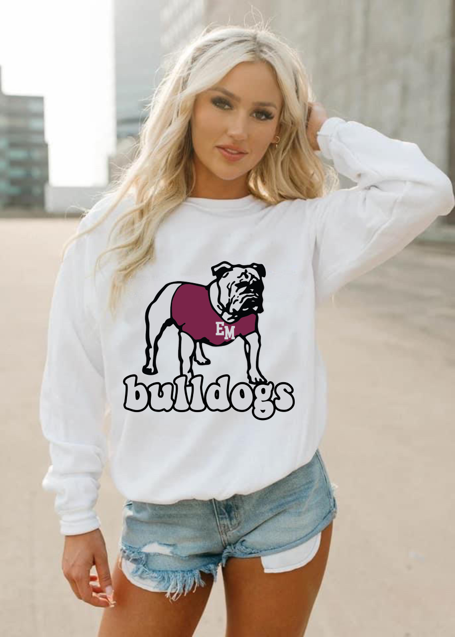 EMHS Pullover