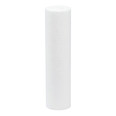 """EFG 63/250 voor koud water 10"""" 20 mkm"""