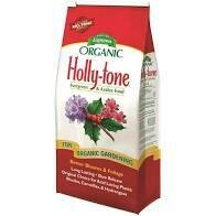 Holly Tone Espoma (4 lb) $11.99