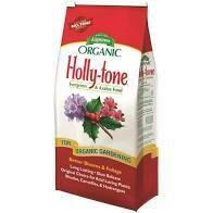Holly Tone Espoma (8 #) $11.99