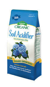Soil Acidifier Espoma (6 lb) $11.99