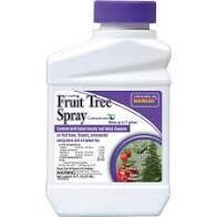 Fruit Tree Spray Bonide (16 oz) $22.99