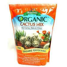 Cactus Mix $11.99