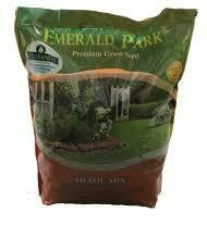 Emerald Park Grass Seed Sun and Shade (3 #) $14.99