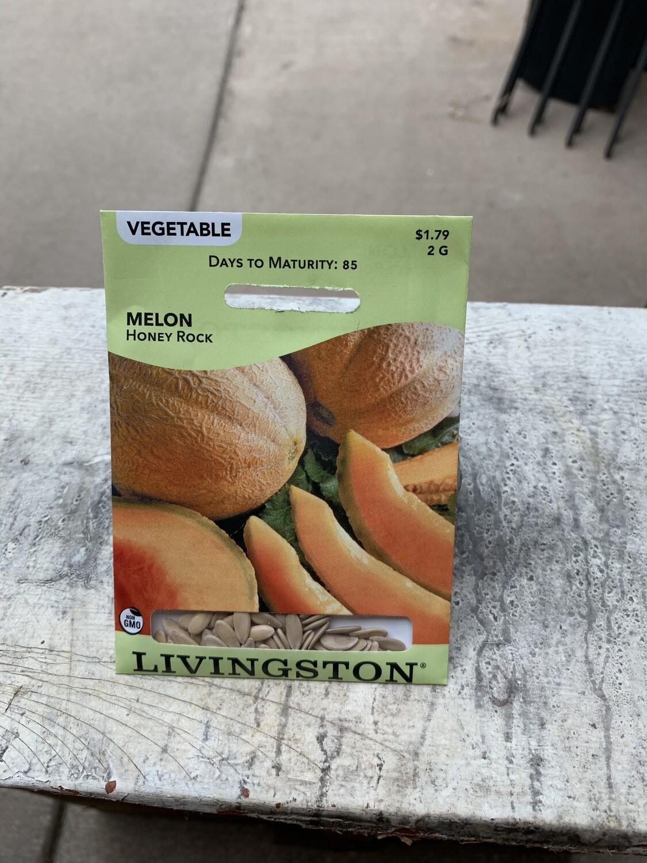 Melon Honey Rock (Seed) $1.79