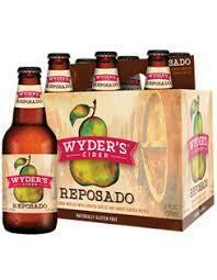 Wyders Reposado $11.99