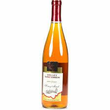 Valley Vineyards Honey Mead $13.99