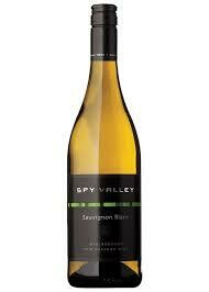 Spy Valley Sav Blanc