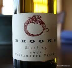 Brooks Riesling $21.99