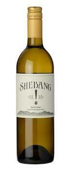 Shebang Sav Blanc