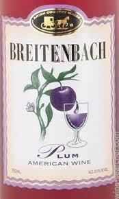 Breitenbach Plum