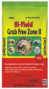 Grub Free Zone (15 lb) Hi Yield Kill a Grub $34.99