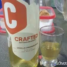Crafted Vanilla Cinnamon Mead