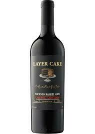 Layer Cake Cab Sauv