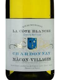La Cote Blanche Chardonnay
