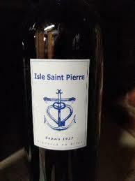 Isle Saint Pierre