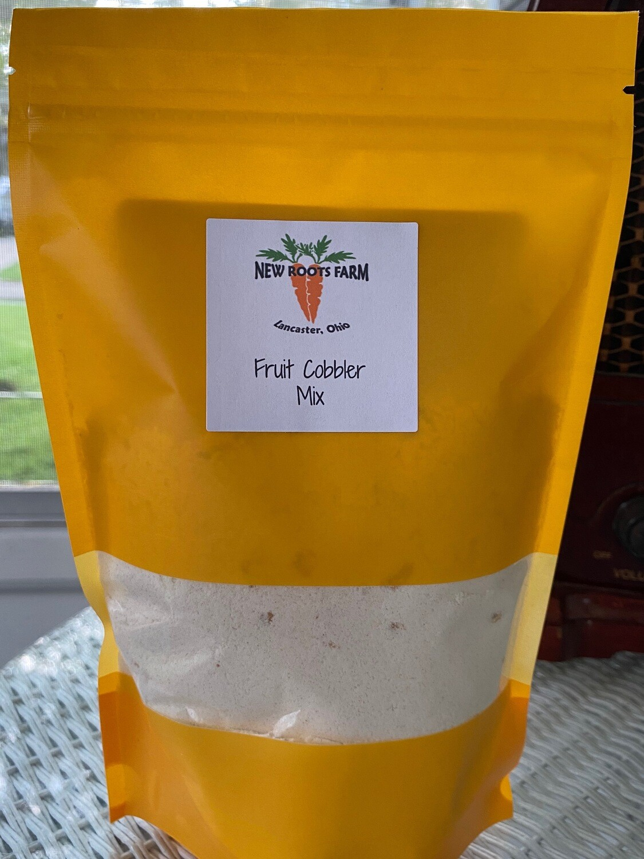 2068 Mix Fruit Cobbler $5