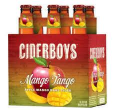 Cider Boys Mango Tango (6 pack)
