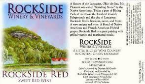 Rockside Red