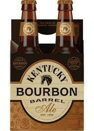Kentucky Bourbon Barrel Ale $11.99