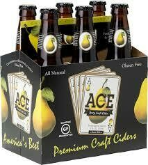 Ace Perry Cider (Pear) $9.99