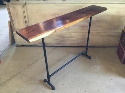 2057 Walnut Table $299.99