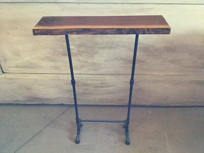2057 Walnut Table $169.99